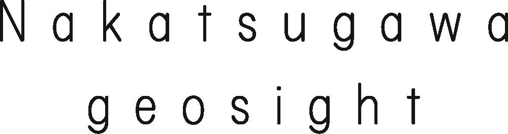 Nkatsugawa Geosight